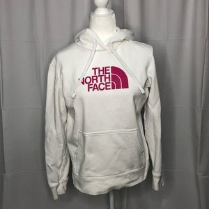 The North Face Breast Cancer Awareness Sweatshirt